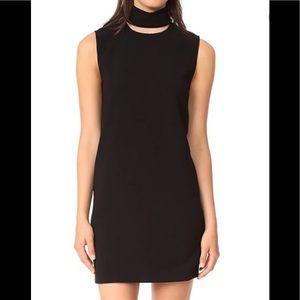 Theory Little Black Mini Dress, size 4